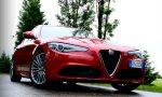Test Alfa Romeo Giulia 2.2 JTDM-2 2016
