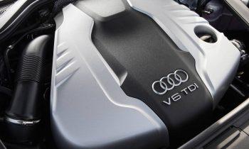 Audi 3.0 v6 TDI