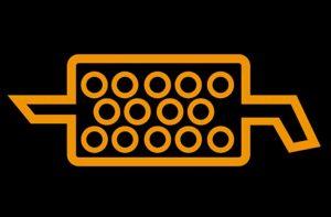 Roetfilter (DPF) storingslampje
