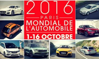 Autobeurs Parijs 2016