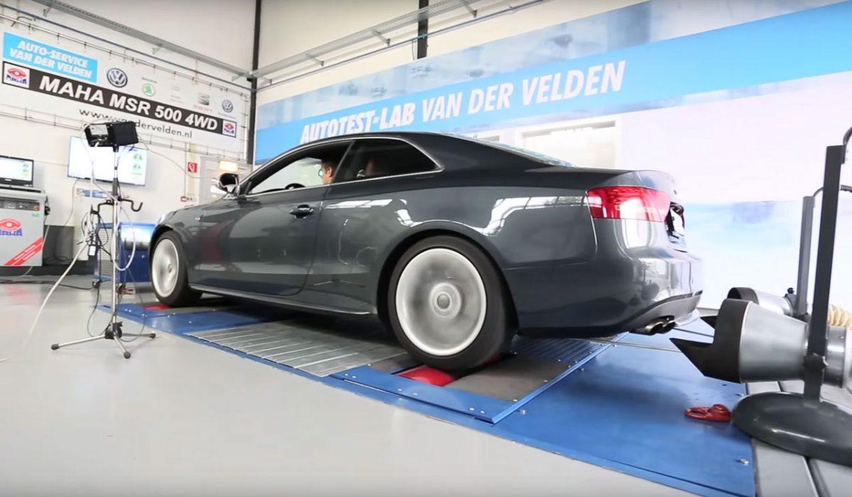 Vermogen Auto Meten Het Kan Bij Autotest Lab Carblogger