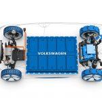 Volkswagen I.D. drivetrain