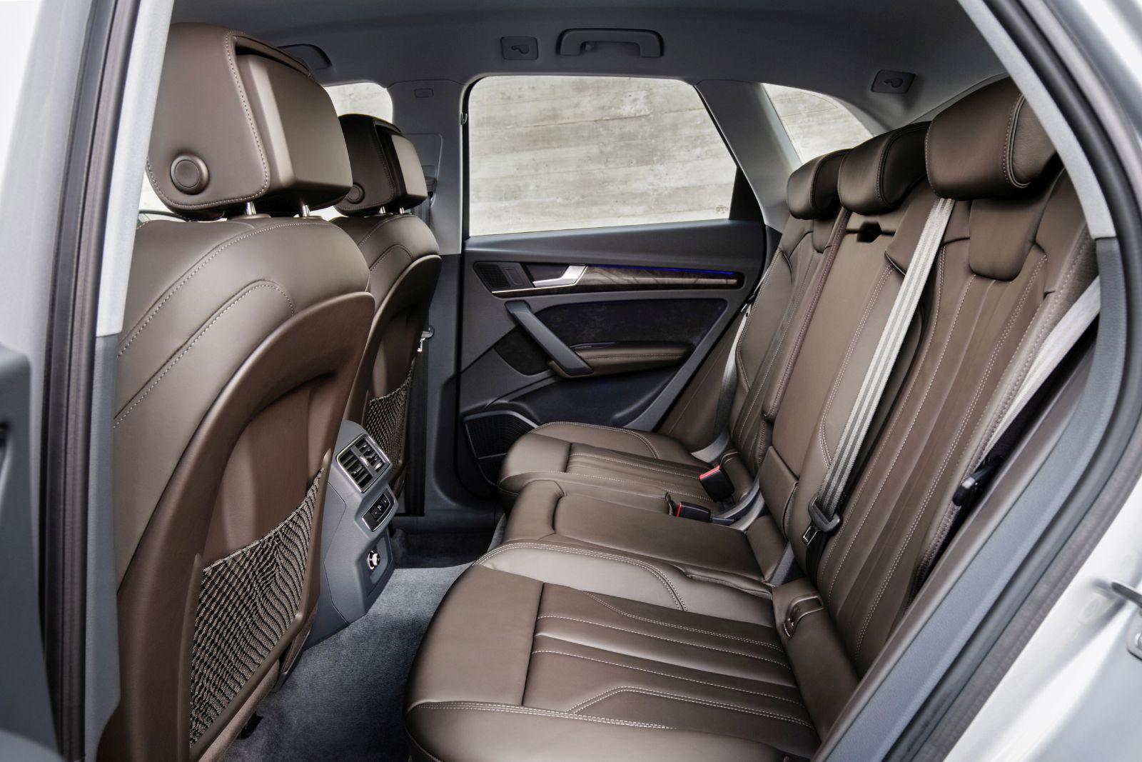 test audi q5 2017 voorspelbaar goed carblogger. Black Bedroom Furniture Sets. Home Design Ideas