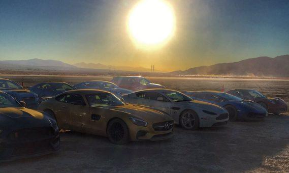 Auto's Grand Tour opening