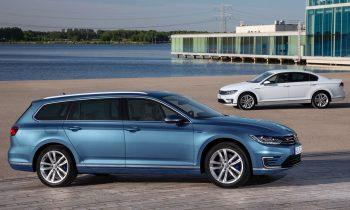Leasen Volkswagen Passat GTE 2016