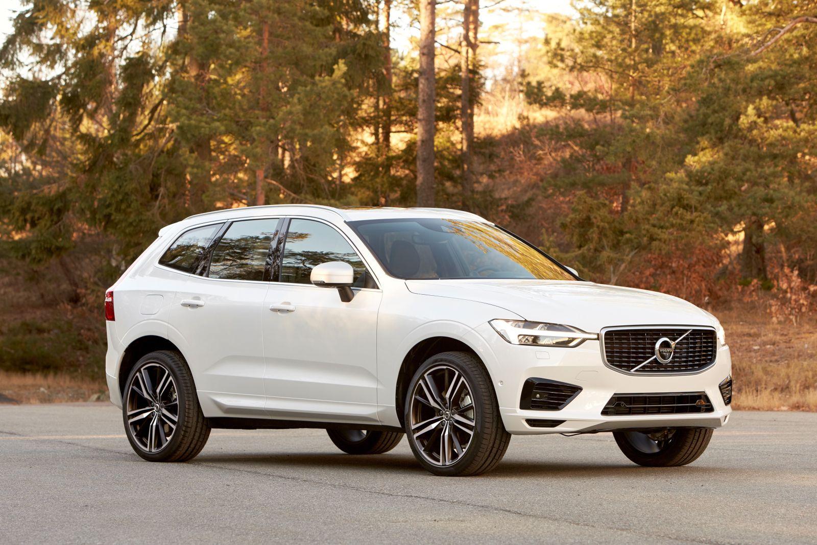 Dit Worden De Nieuwe Volvo S T M 2020 Updated Carblogger