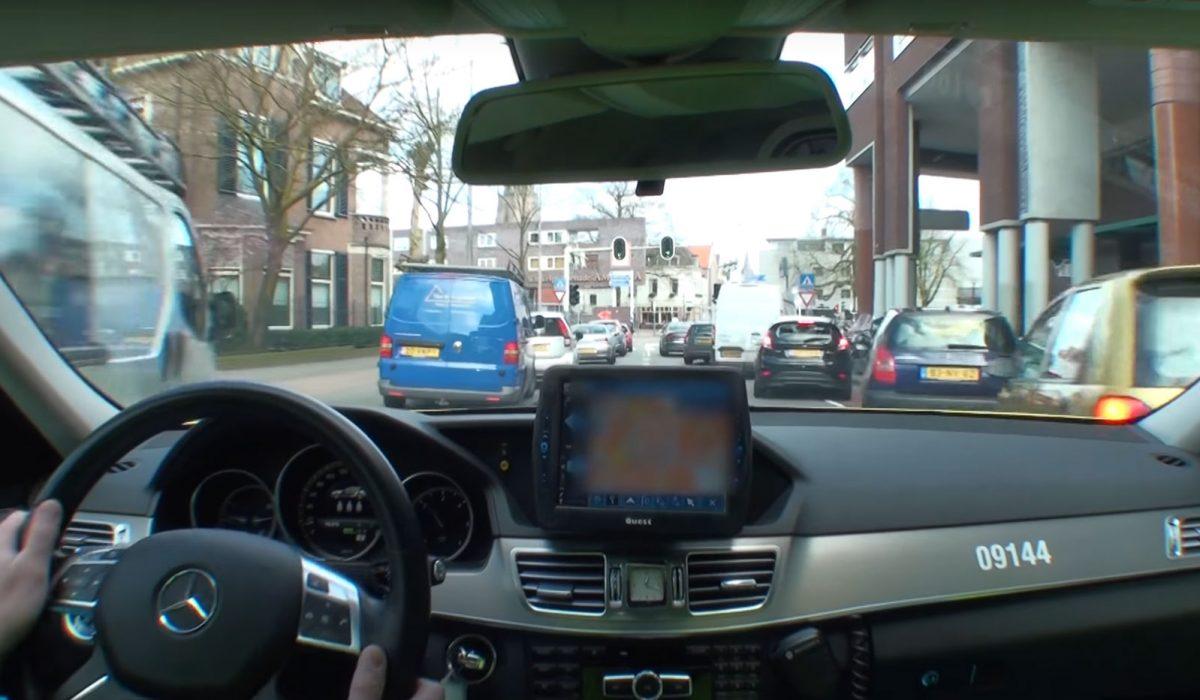 Auto interieur reinigen doe het zelf mercedes sprinter for Auto interieur reinigen