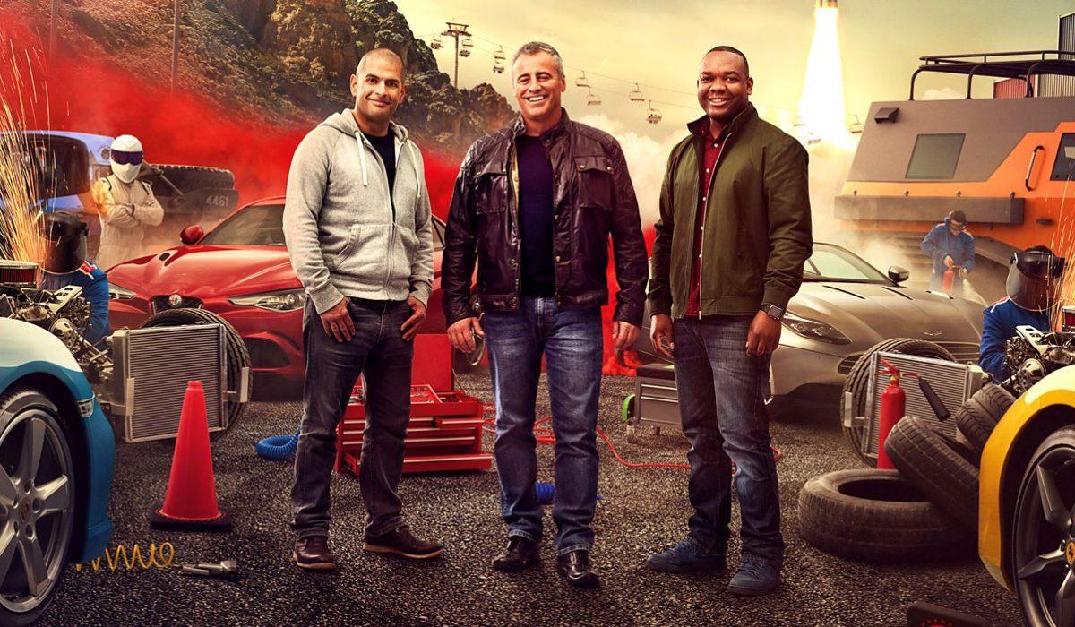 Top Gear seizoen 24