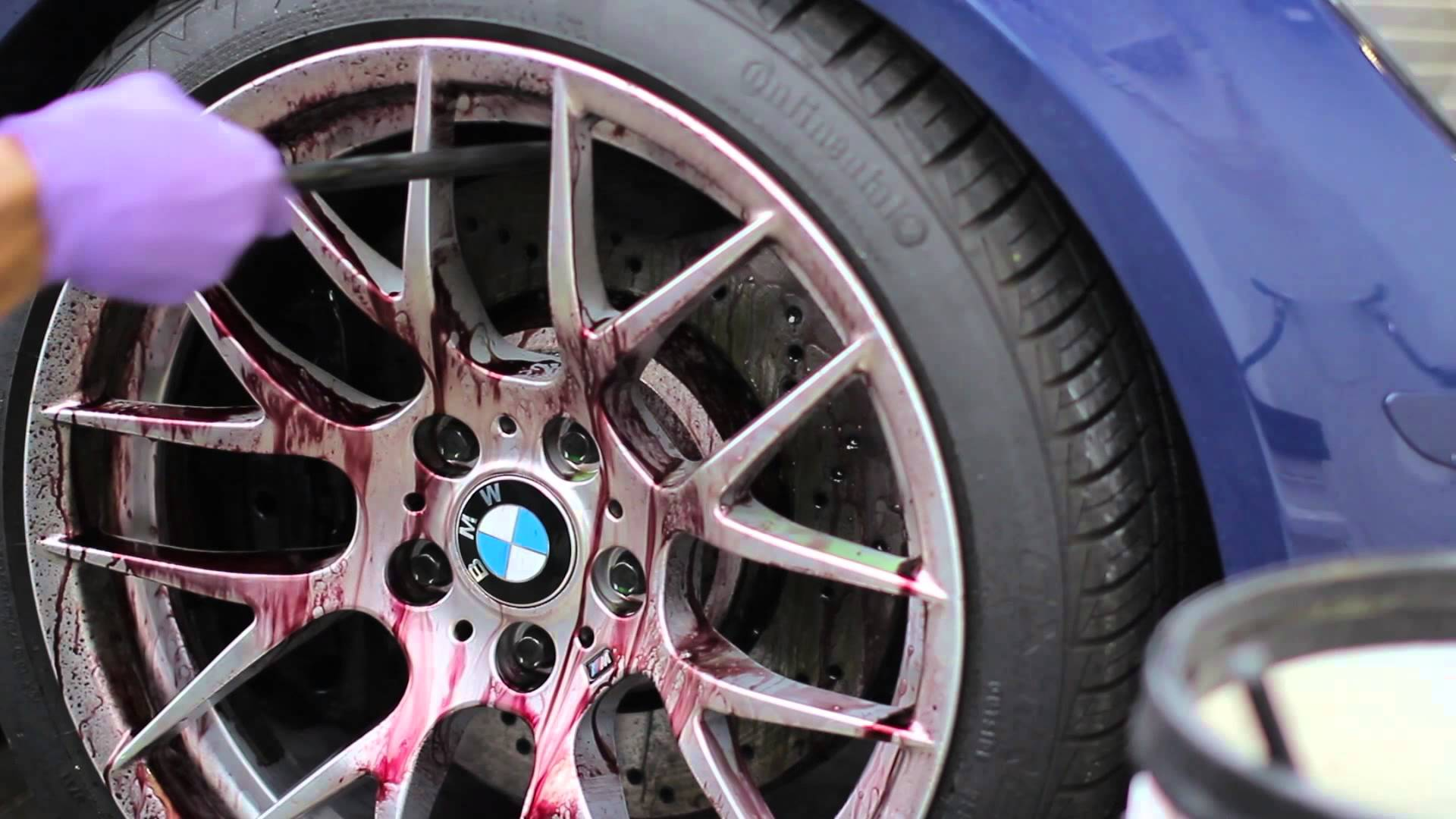 Lichtmetalen Velgen Reinigen Stappenplan Carblogger