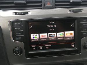 Discover Media Volkswagen Golf 1.0 TSI BlueMotion Comfortline