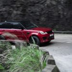 Range Rover Sport op Tianmen Mountain, China (4)