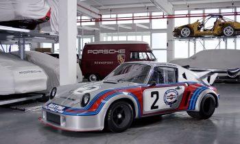 5 luidste Porsches