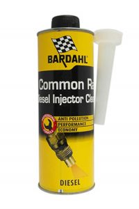 Flesje Bardahl Common Rail Diesel Injector Cleaner