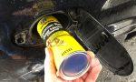 Test Bardahl Diesel Injector Cleaner