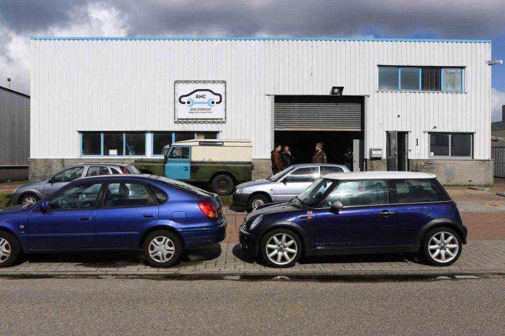 Auto Hobby Club Nieuwegein