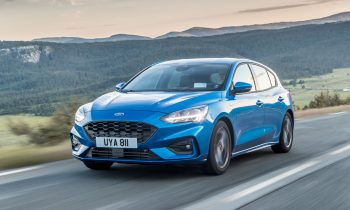 Ford Focus 2019 chiptuning