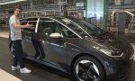 Volkswagen id3 productie zwickau