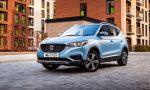 Test MG ZS EV: elektrische SUV van Chinese makelij
