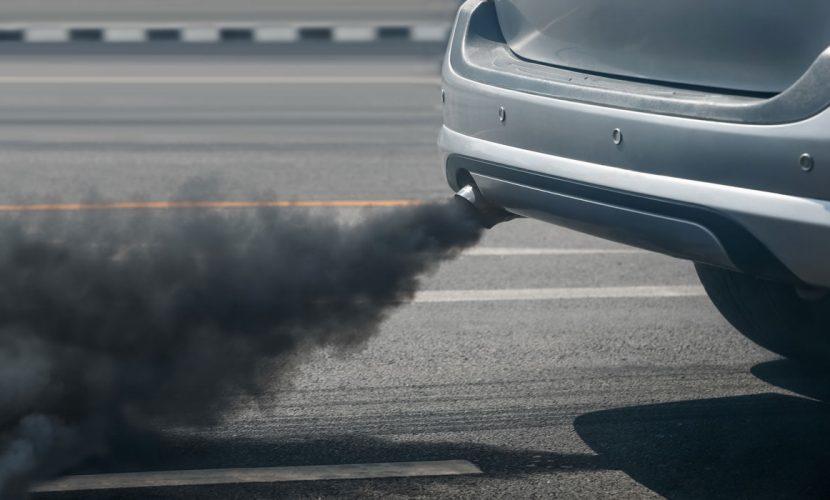 dieselauto zonder roetfilter