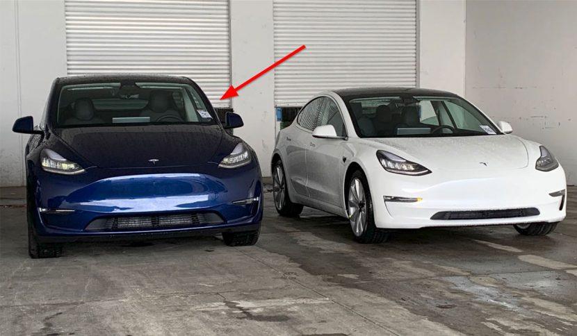 Tesla Model Y vs. Model 3