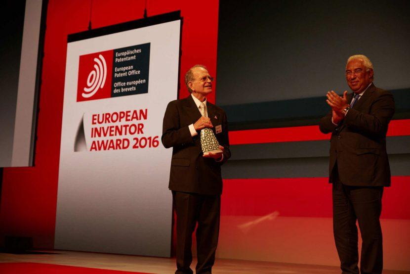 Anton van Zanten ontvangt lifetime achievement award