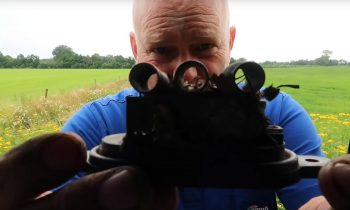 ANWB repareert Peugeot j5 camper met rokende kachelventilator