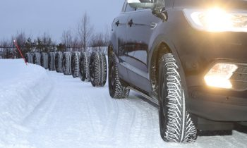 ADAC winterbandentest