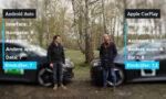 Android Auto vs Apple Carplay 2021