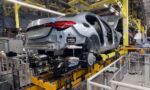 productie mercedes c-klasse w206